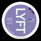 Lyft Royal Purple Mini Nicotine Pouches