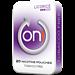 on! Licorice 3mg Mini Nicotine Pouches