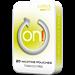 on! Citrus 3mg Mini Nicotine Pouches