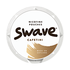Swave Cafetini Slim Extra Strong Nicotine Pouches