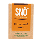SNÖ Cinnamon Strong Nicotine Pouches