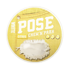 POSE Citrus 7mg Mini Strong Nicotine Pouches