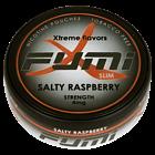 Fumi Salty Raspberry Slim Normal Nicotine Pouches