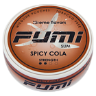 Fumi Spicy Cola Slim Strong Nicotine Pouches