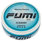 Fumi Icemint Slim Extra Strong Nicotine Pouches