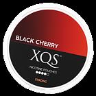 XQS Black Cherry Slim All White Nicotine Pouches