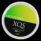 XQS Cactur Sour Light Slim Nicotine Pouches
