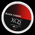 XQS Black Cherry Slim Light Nicotine Pouches