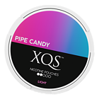 XQS Pipe Candy Light Slim Nicotine Pouches