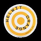 Helwit Orange Slim Nicotine Pouches