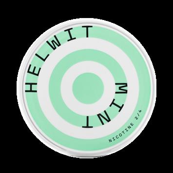 Helwit Mint Slim Nicotine Pouches