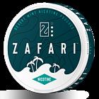 Zafari Desert Mint Slim Nicotine Pouches