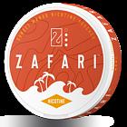 Zafari Sunset Mango Slim Nicotine Pouches